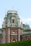 moscow slott russia Royaltyfria Foton