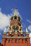 Moscow. Symbol Of Russia Royalty Free Stock Images