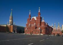Moscow today Stock Photos