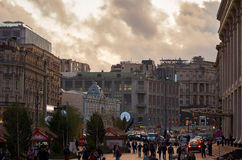 Moscow. urban landscape. Russian Federation. Moscow. urban landscape stock photos
