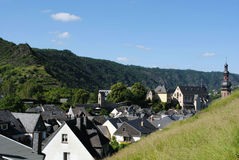 Mosel Stock Photography