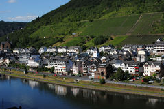 Mosel Stock Image