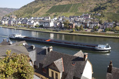 The Moselle Stock Photography