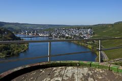 The Moselle Stock Photos