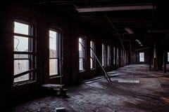 Moser Leather Company Stockbilder