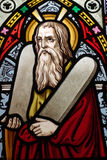 Moses 2 Royalty Free Stock Photography