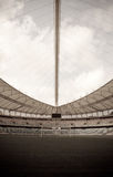 Moses Mabhida Stadium Royalty Free Stock Image