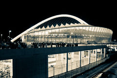 Moses Mabhida Stadium Stock Images