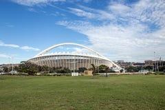 Moses Mabhida Stadium In Durban South Africa Stock Photo
