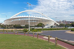 Moses Mabhida Stadium In Durban South Africa Stock Images