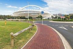 Moses Mabhida Stadium In Durban South Africa Royalty Free Stock Image