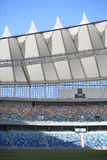 Moses Mabhida Stadium, Soccer World Cup Royalty Free Stock Photos