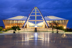 Moses Mabhida Stadium World Cup Stock Photos