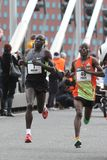 Moses Mosop Stockfoto