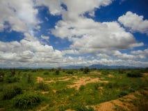Moshi, Tanzania Stock Photo