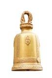 Mosiężny dzwon Zdjęcie Stock