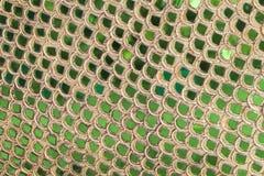 Mosiac或玻璃镶嵌 库存照片