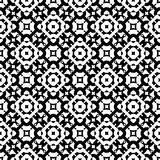 Mosiac Seamless Pattern royalty free illustration