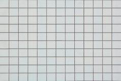 Mosiac tile wall pattern Royalty Free Stock Photography
