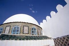moské Royaltyfri Fotografi