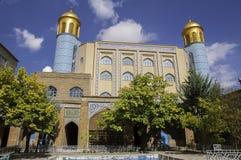 moské Royaltyfria Foton