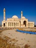 moské för alfatehtusen dollar Arkivbild