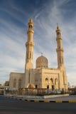 Moské i Hurghada Arkivbild