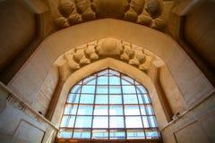 Moské i Iran Royaltyfri Fotografi