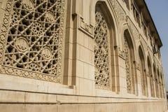 Moskéhm al-tobool Royaltyfria Bilder