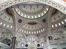 Moskéinre, Turkiet Arkivfoton
