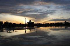 Moskén Arkivfoton