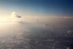 Moskau Lizenzfreies Stockfoto