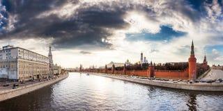 Moskau Lizenzfreie Stockfotografie