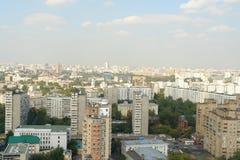Moskau stockfotos