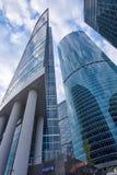 moskau Eine Abbildung auf einem Thema der Architektur Stockbild