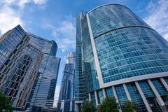 moskau Eine Abbildung auf einem Thema der Architektur Stockfotos
