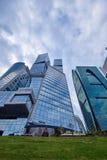 moskau Eine Abbildung auf einem Thema der Architektur Stockfotografie