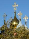 Moskau! Ich liebe dich! Der Zaryadye-Park stockfotos