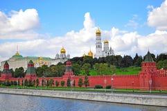 Moskau Krelmin Lizenzfreies Stockfoto