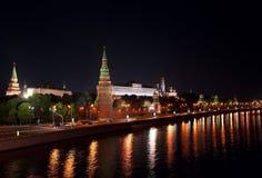 Moskau Kremlin. Lizenzfreie Stockfotos