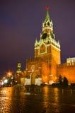 Moskau Kremlin Stockfotos