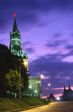 Moskau Kremlin 4. stockbild