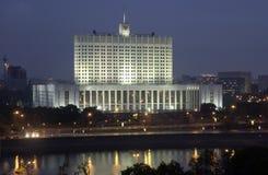 Moskau - Russische Föderation stockfotografie