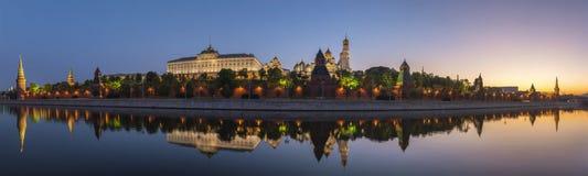 MOSKAU RUSSLAND Stockfotografie