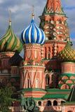 Moskau Russland Stockfotos