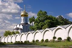 Moskau, Russland. Lizenzfreie Stockfotos