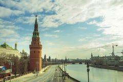 Moskau/Russland - 04 E stockbild