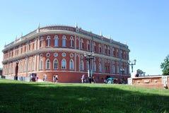 moskau Tsaritsyno-Park Stockfoto