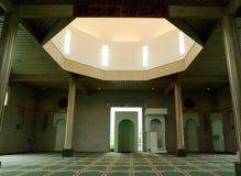 Moskee μουσουλμανικών τεμενών Στοκ Φωτογραφία