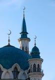 Moskee 07 van Sharif van Kol Royalty-vrije Stock Afbeeldingen